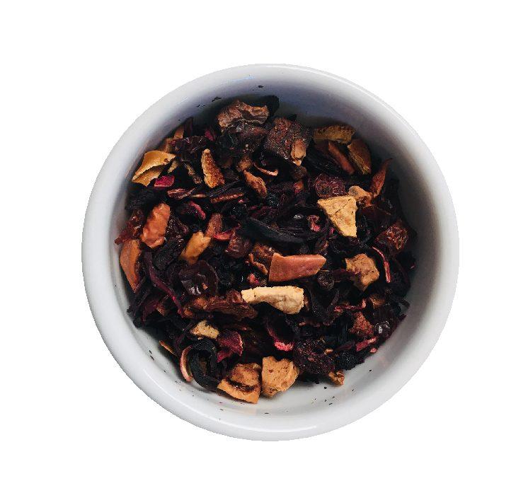 Fruit Infused Tea