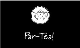 Par-Tea!