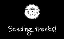Sending-thanks!