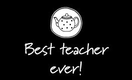 Best-teacher-ever