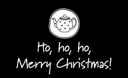Ho-ho-ho-Merry-Chrismtas