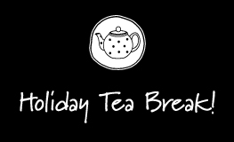 Holiday-tea-break